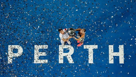 Hopman Cup anuncia equipas de luxo para 2018 – e sem sinal de Novak Djokovic