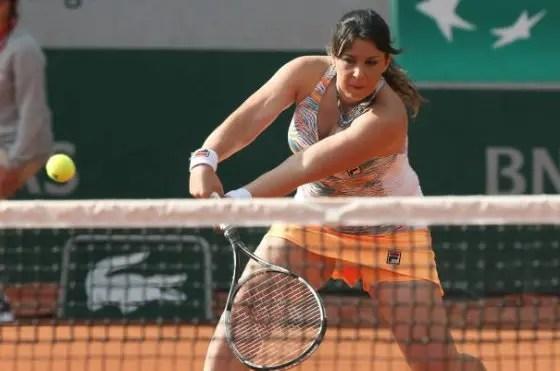 Estará Bartoli a preparar o regresso ao ténis? Ela nega…