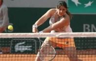 Que comece o 'comeback'. Marion Bartoli com convite para o torneio de Monterrey