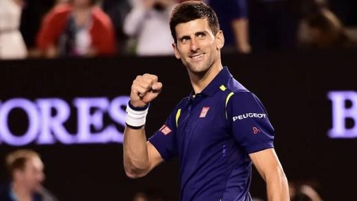 OFICIAL. Já se sabe onde Djokovic, Murray, Nishikori e Raonic vão regressar ao circuito na 1.ª semana de 2018