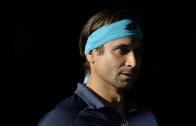 Ferrer arrasa Bautista Agut e conquista o torneio de Caen