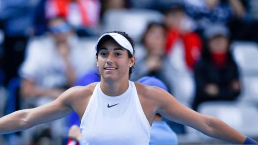 Caroline Garcia elimina Svitolina em 3h21 e mantém-se viva na luta pelas WTA Finals