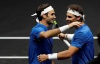 Laureus. Federer, Nadal, Serena, Muguruza, Ostapenko e seleção francesa nomeados