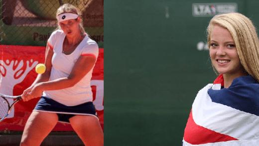 Koehler defronta uma das jovens estrelas do ténis britânico na primeira ronda em Óbidos