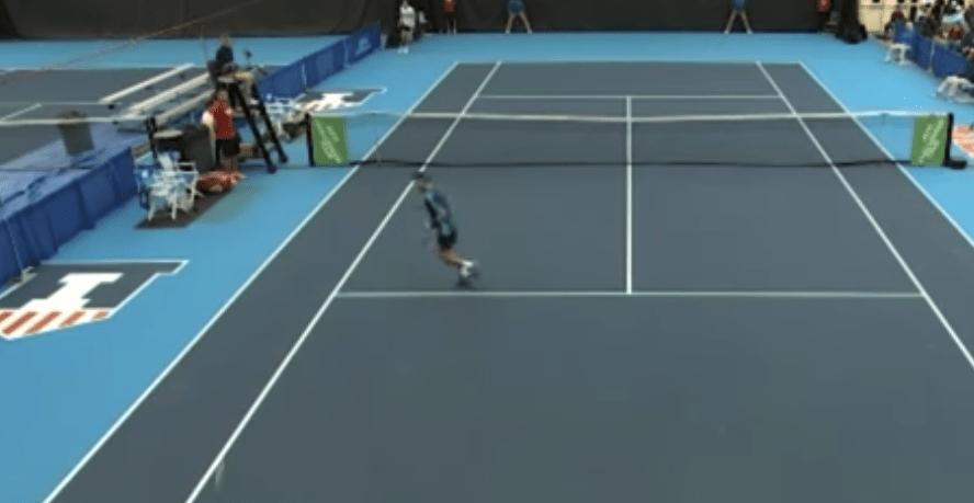 [VÍDEO] Os melhores pontos de novembro no circuito ATP Challenger
