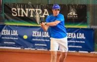 Daniel Rodrigues soma dupla vitória e fica a um passo do quadro principal em Hammamet