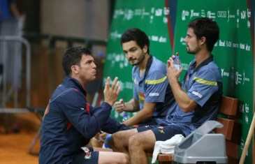 Onze duplas portugueses nos 'oitavos' do Campeonato Europeu de Padel