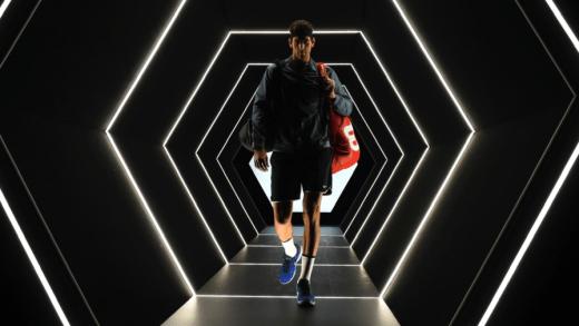 ATP Finals. Quatro candidatos a um lugar: a ATP Race pode acabar… esta sexta-feira!
