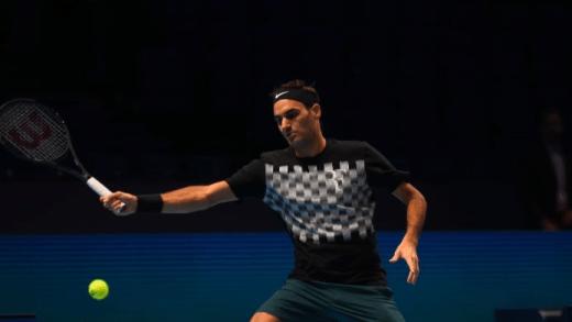 ATP World Tour Finals. Ordem de jogos de luxo para domingo na O2 Arena