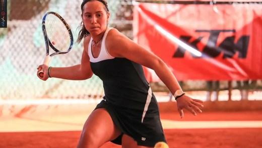 Francisca Jorge bate hexacampeã Maria João Koehler e conquista Campeonato Nacional Absoluto