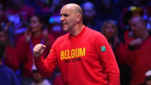 Capitão belga deixa aviso: «Vamos lutar até ao fim para virar a eliminatória»