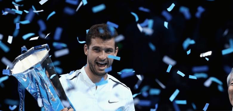 ATP Finals de 2017 bateram o recorde de espectadores