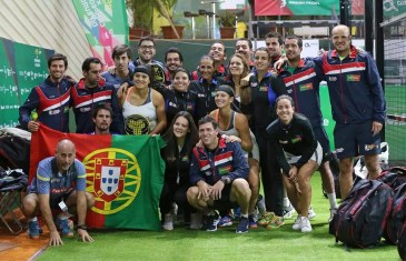 Portugal está na luta por três finais – e uma já está garantida