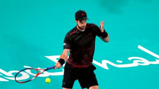OFICIAL. Andy Murray já foi operado e só volta à competição daqui a 6 meses