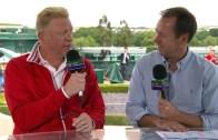 Craig O'Shannesy é o trunfo secreto de Novak Djokovic para 2018