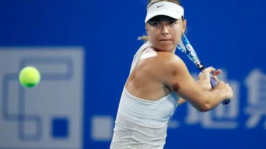 Australian Open. Quadro feminino: Bencic-Venus a abrir, Sharapova e Kerber podem defrontar-se na 1.ª semana
