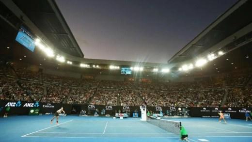 Australian Open. Veja o Quadro Masculino COMPLETO