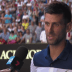 Djokovic: «Não pedi nada. Não me importo de jogar à hora que me marcam»