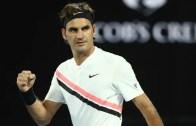 Australian Open, dia 6. Federer volta a jogar em sessão noturna e Djokovic não tem 'lugar' no court central