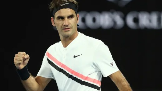 «A versão 'Federer trabalhador' está totalmente infra-valorizada», diz o seu preparador físico
