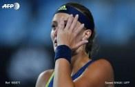 Mladenovic após 15ª derrota seguida: «Não estou numa crie de resultados»