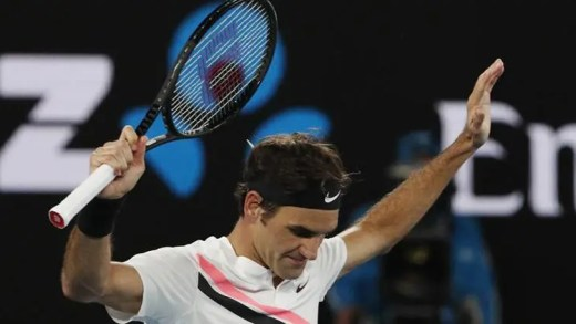 Como o mundo do ténis reagiu à conquista do 20º título do Grand Slam de Federer