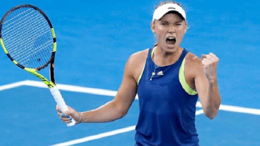 MELHOR DO MUNDO. Wozniacki conquista primeiro Grand Slam em final de luxo e volta a ser número 1