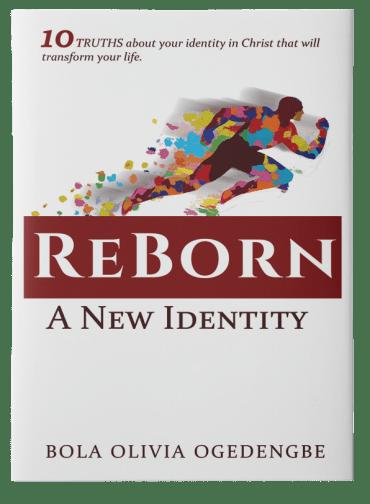 reborn book mockup