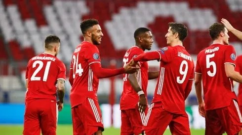 UEFA Champions League 2020/21 today's matches: Find here ...