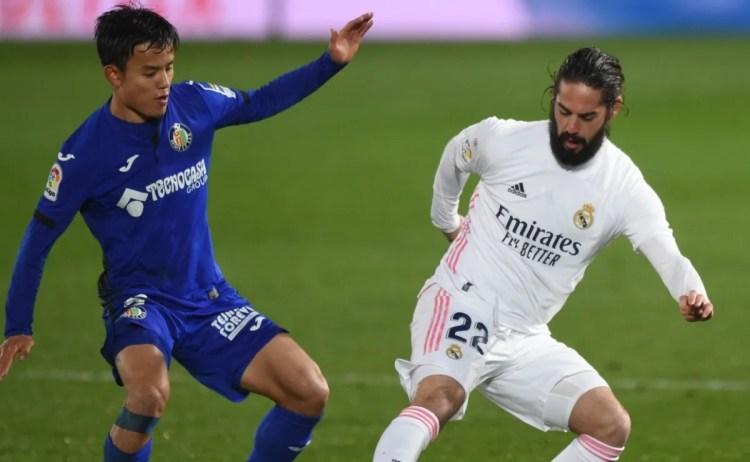 Real Madrid vs Getafe: Predictions, odds and how and where ...