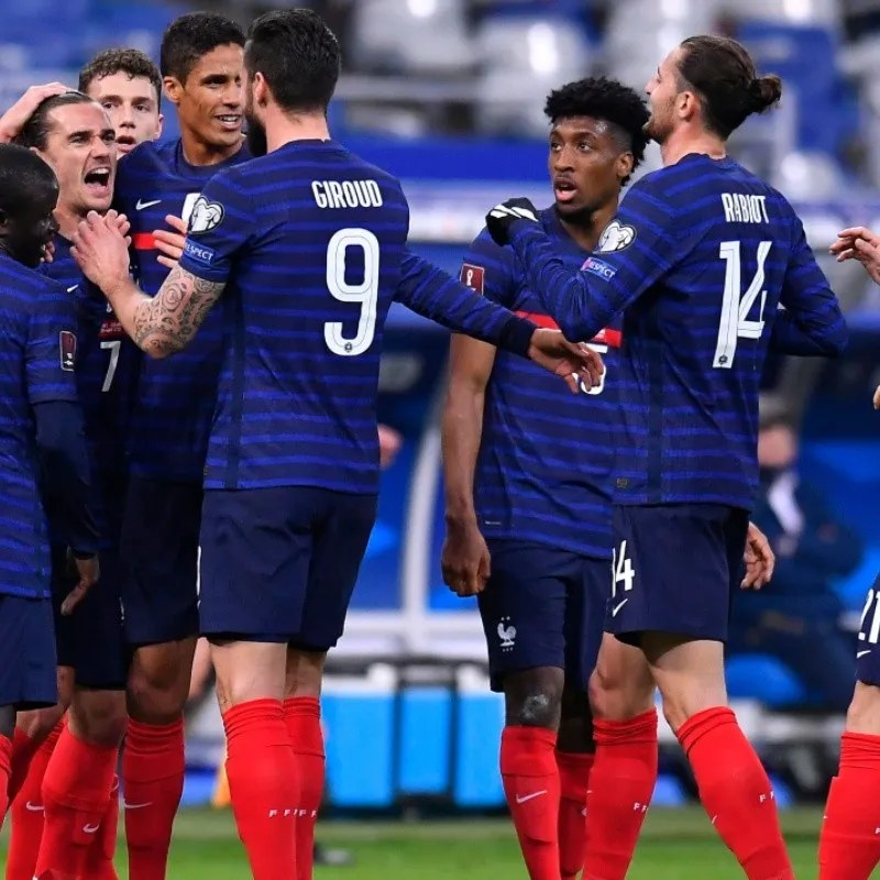 Mbappé, benzema, coman, diaby, griezmann, lemar, martial. Euro 2020 France National Soccer Team Schedule Find Here France In Uefa Euro 2021