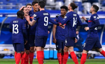 Euro 2020: France national soccer team schedule | Find here France in UEFA Euro 2021