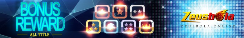 Promosi Bonus Reward All Title