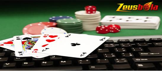 Beberapa Ciri Situs Judi Poker Online Terpercaya