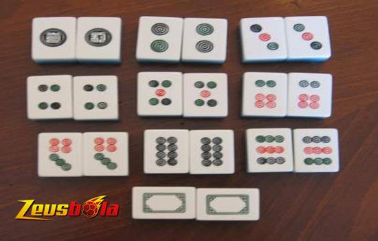 Mahjong Pai Kao