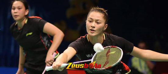 Cara Bermain Taruhan Badminton Sbobet Online