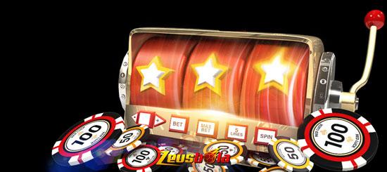 Tips Jitu Menang Taruhan Judi Slot Games Online