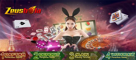 Tips Aman Bermain Judi Casino Online