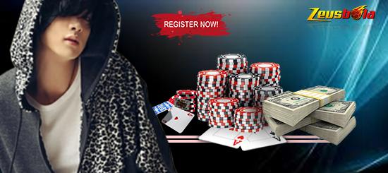 Bermain Poker Online Deposit Pulsa Terpercaya Di Indonesia