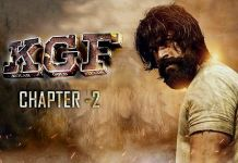 KGF : Chapter 2
