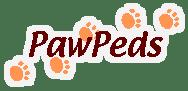 paw peds