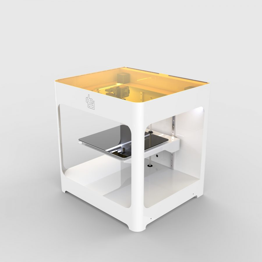 Imprimante Design Beau Meuble Ordinateur Portable