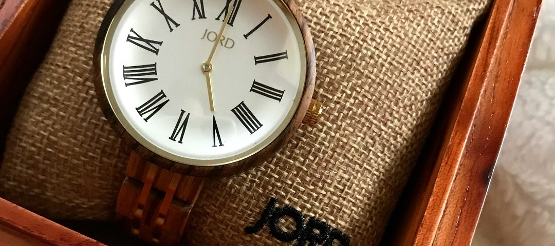 JORD: A Timeless Women's Watch