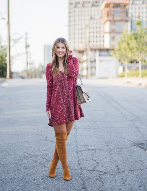 Transitioning Your Fall Looks With These 3 Shoe Trends
