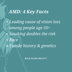 AMD: 4 Key Facts are listed in the body of the post.