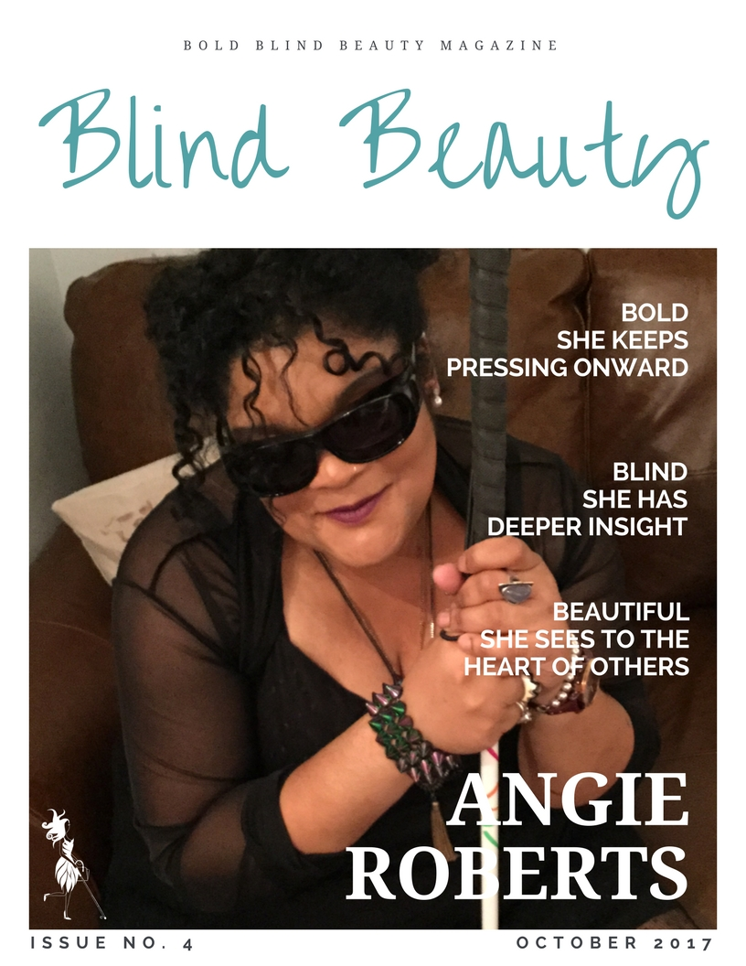 Blind Beauty 4 Featured image description is in the body of the post.