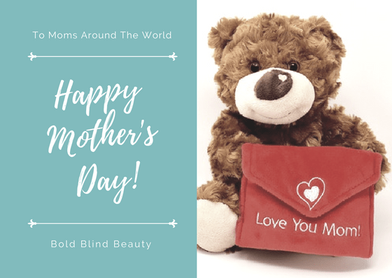 To Moms Around The World