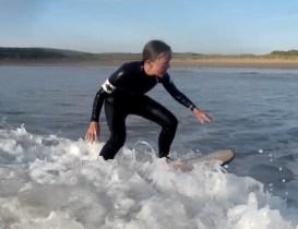 Victoria Surfing