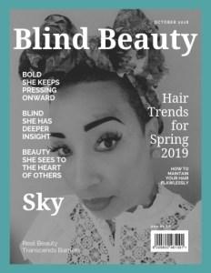 Blind Beauty 56