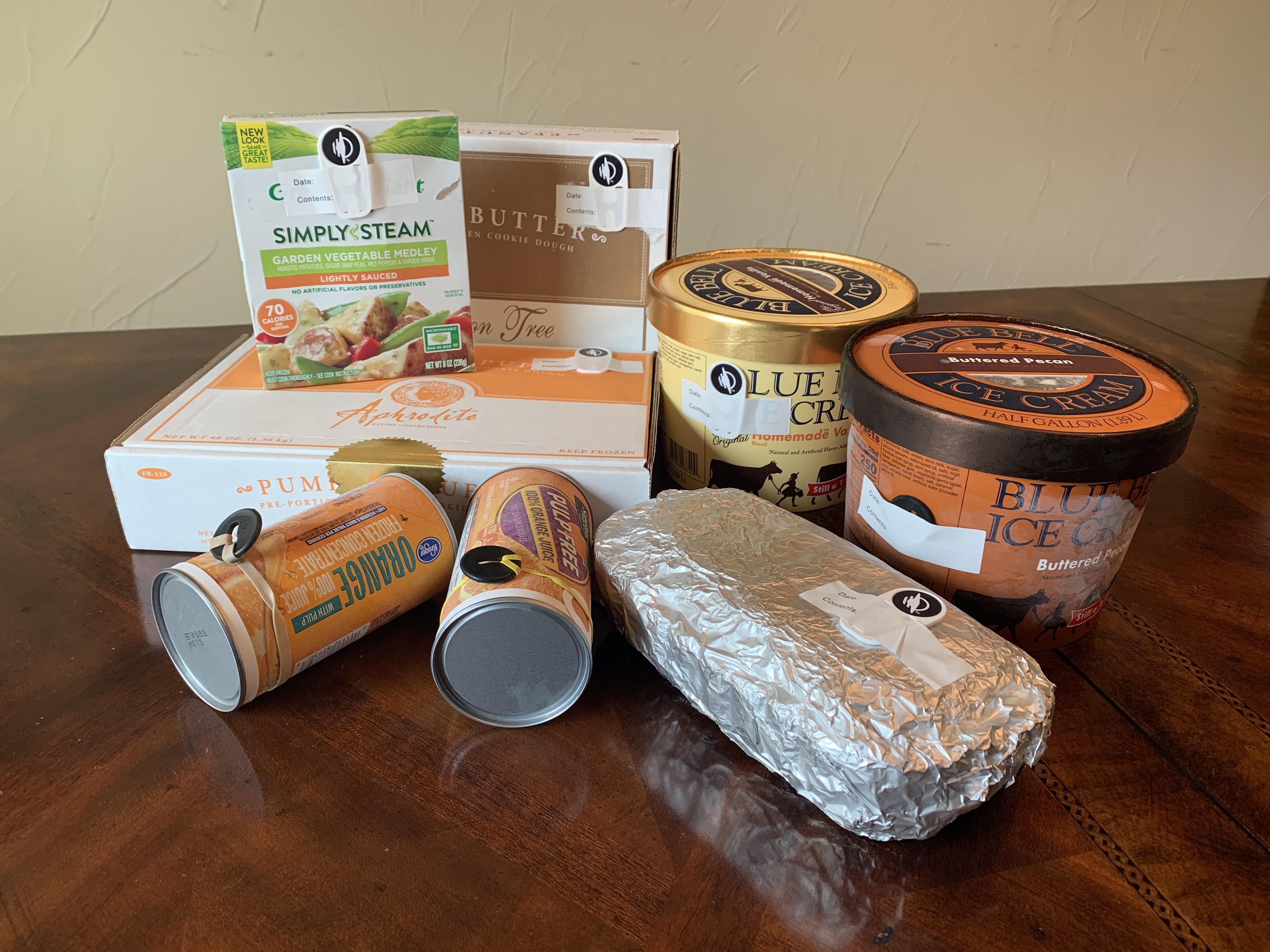 B1 Frozen Foods